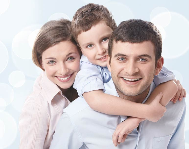 Dentist Brisbane | Cosmetic Dentist | Affordable Family Dental Clinic